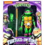 NECA TMNT Turtles In Time S1 001