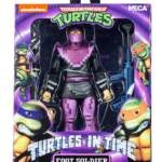 NECA TMNT Turtles In Time S1 007