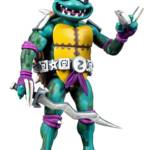 NECA TMNT Turtles In Time S1 022