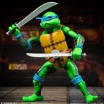NECA TMNT Turtles In Time S1 045