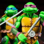 NECA TMNT Turtles In Time S1 048