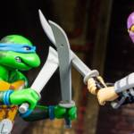 NECA TMNT Turtles In Time S1 081