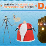 Previews SDCC 2020 Day 6
