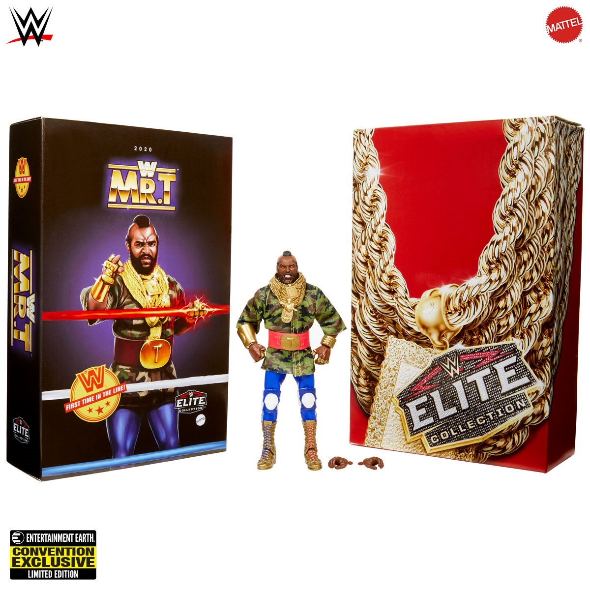 SDCC 2020 WWE Mr. T Figure 001