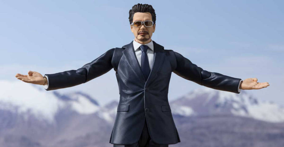 SH Figuarts Birth of Iron Man 004