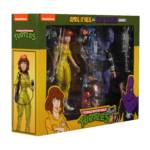 TMNT April and Foot Soldier Packaging 003