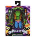 TMNT Turtles in Time Leatherhead 001