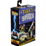 BTTF Tales From Space Marty Mcfly 001