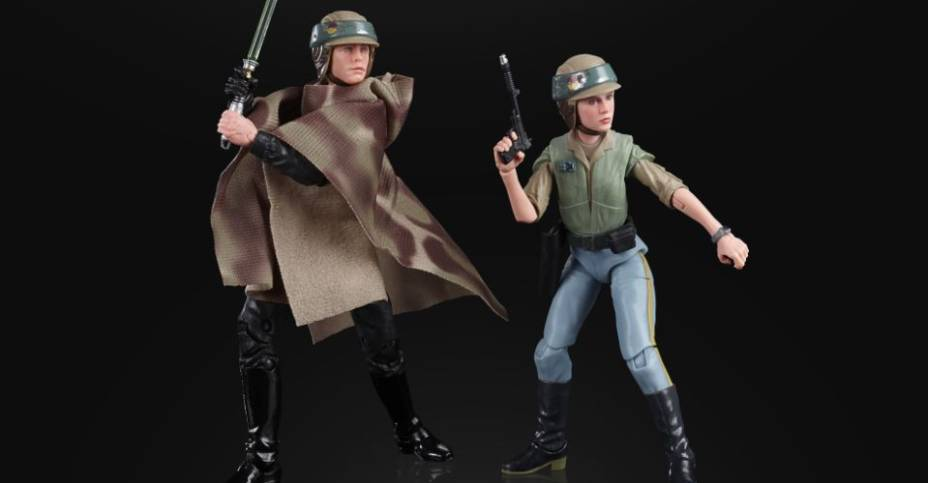 Black Series Heroes of Endor 002