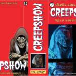 Creepshow The Creep Packaging Preview