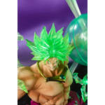 Figuarts ZERO SUPER SAIYAN BROLY THE BURNING BATTLE Event Exclusive Color Edition 004