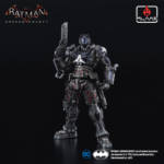 Flame Toys Arkham Knight 002