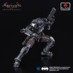 Flame Toys Arkham Knight 003