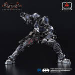 Flame Toys Arkham Knight 004