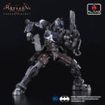 Flame Toys Arkham Knight 006