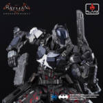 Flame Toys Arkham Knight 007