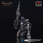 Flame Toys Arkham Knight 010