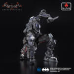 Flame Toys Arkham Knight 012