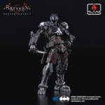 Flame Toys Arkham Knight 015
