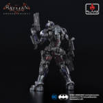 Flame Toys Arkham Knight 016