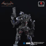 Flame Toys Arkham Knight 017