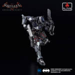 Flame Toys Arkham Knight 018