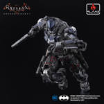 Flame Toys Arkham Knight 019