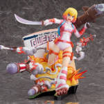 Good Smile Gwenpool Statue 003