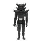 Hell Bent ReAction Figure 002