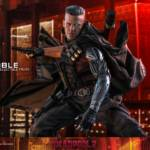 Hot Toys Deadpool 2 Cable 003