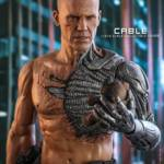 Hot Toys Deadpool 2 Cable 004