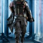 Hot Toys Deadpool 2 Cable 005