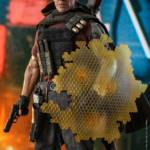 Hot Toys Deadpool 2 Cable 009