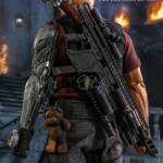 Hot Toys Deadpool 2 Cable 011