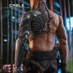 Hot Toys Deadpool 2 Cable 012