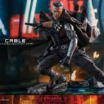 Hot Toys Deadpool 2 Cable 013