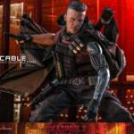 Hot Toys Deadpool 2 Cable 014