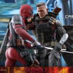 Hot Toys Deadpool 2 Cable 015