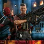 Hot Toys Deadpool 2 Cable 016