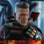 Hot Toys Deadpool 2 Cable 019