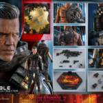 Hot Toys Deadpool 2 Cable 022