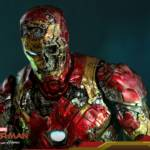 Hot Toys Illusion Iron Man 004