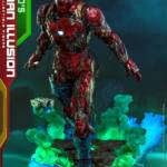 Hot Toys Illusion Iron Man 009