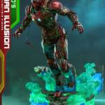 Hot Toys Illusion Iron Man 010