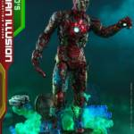 Hot Toys Illusion Iron Man 011