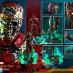Hot Toys Illusion Iron Man 018