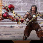 Hot Toys Iron Man 2 Whiplash Reissue 013