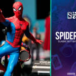 Hot Toys PS4 Spider Man Classic
