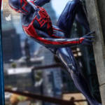 Hot Toys Spider Man 2099 001