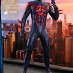 Hot Toys Spider Man 2099 002